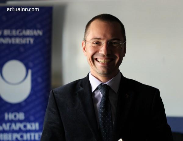 photo of Джамбазки иска да си отмъстим на Франция и Германия в Европейския съвет заради превозвачите
