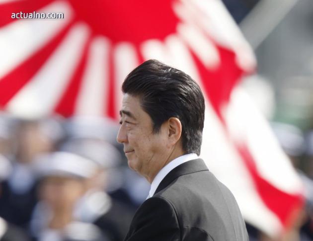 photo of Шиндзо Абе спечели в Япония, но ще може ли да постигне идеята си за собствена армия?