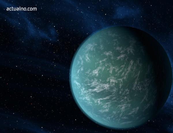 photo of Планетата Бърнард б е потенциално обитаема?