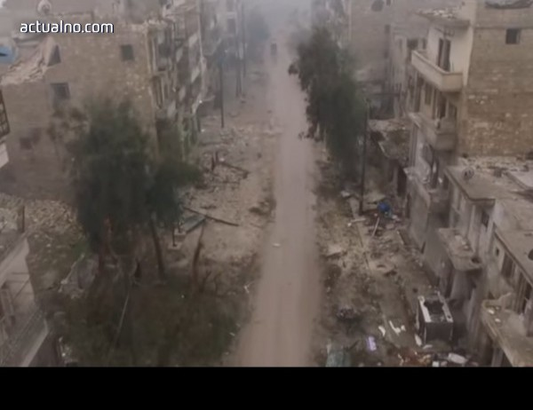 photo of Евролидерите подкрепиха ударите срещу Сирия, британската опозиция е резервирана