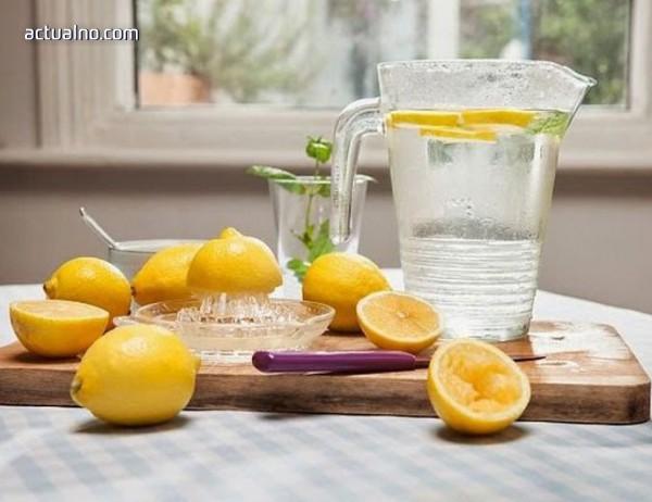 photo of Как да пиете вода с лимон по правилния начин