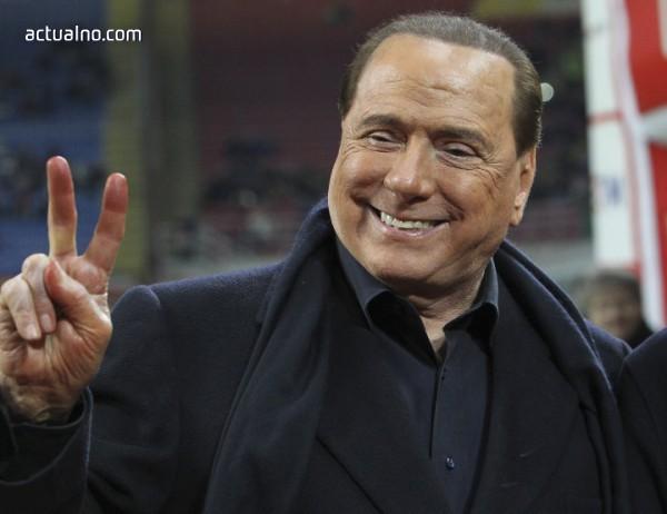 photo of Разкриха нови прегрешения на Берлускони