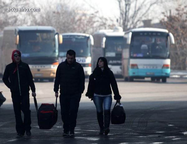 photo of Заради сигнали за неуредици, Борисов нареди проверка и взе да мисли как общините да субсидират определен транспорт