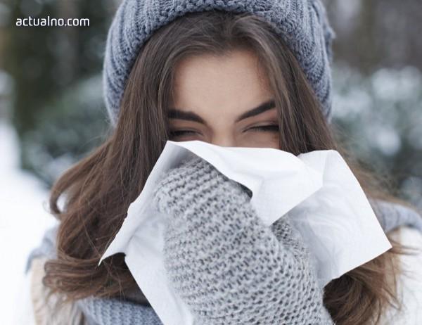 photo of Вижте кога да очакваме пика на грипа