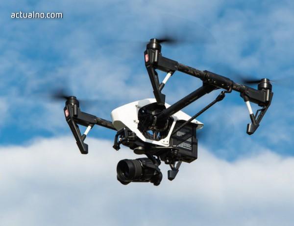 photo of Великобритания затяга законите за дроновете