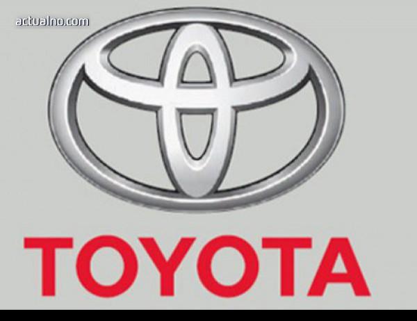"""photo of """"Тойота"""" изтегля 1,3 млн. автомобила в САЩ заради въздушните възглавници"""