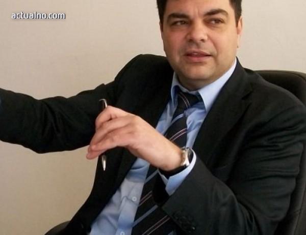 photo of Кметът на Димитровград: Ако продължим с консолидацията за ВиК, ще бъдем ощетени