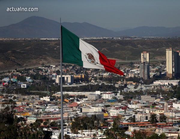 photo of Освободена беше отвлечена депутатка в Мексико