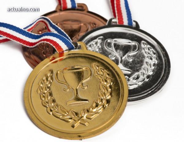 photo of Вижте колко струва един олимпийски медал