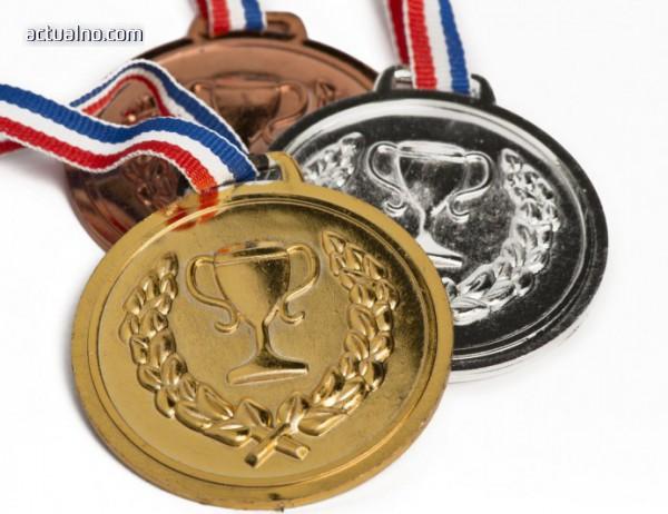 photo of Шест медала за България от Балканиадата по математика в Белград