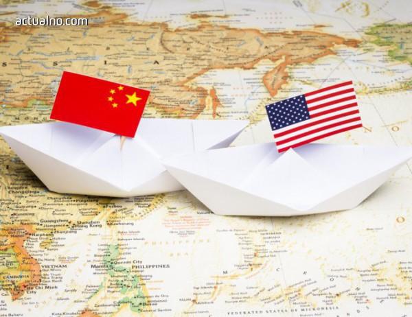 photo of Китай: Търговска война със САЩ ще бъде катастрофа за световната икономика