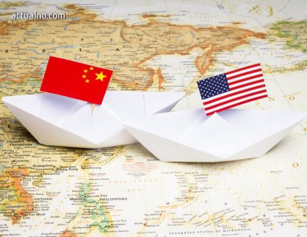 photo of Има напредък в търговските преговори между Китай и САЩ, разкри дипломат
