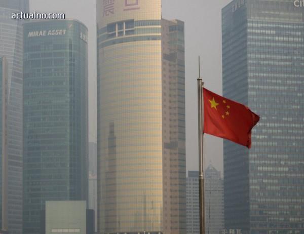 photo of Китай: Търговскте санкции на САЩ ще засегнат световната икономика