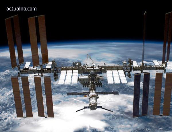 """photo of """"Союз-СТ"""" изведе в орбита метеорологическия спътник """"Метоп-си"""""""