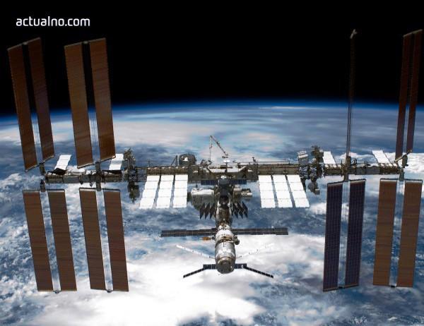 photo of Уникална хладилна инсталация разполагат на МКС