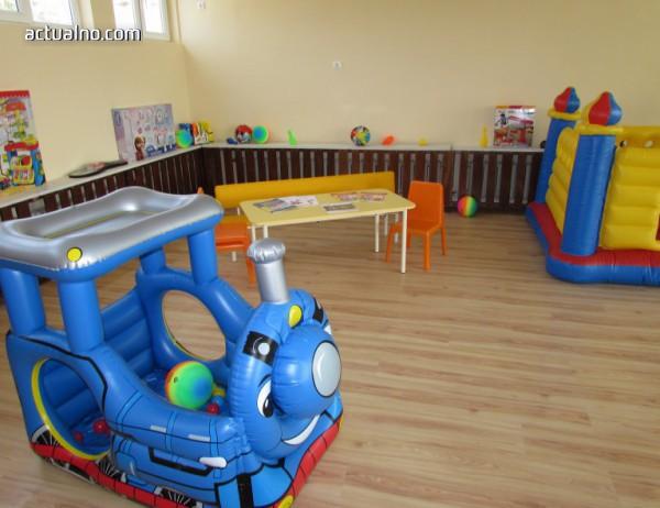 photo of От ВМРО искат проверка заради скандално тържество в детска градина (ВИДЕО)