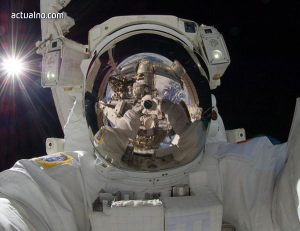 photo of Ердоган мечтае за турски астронавт в Космоса