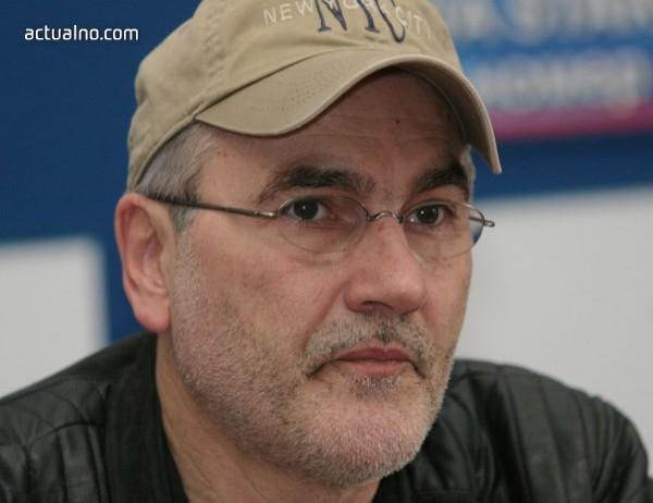 photo of Иван Бакалов: Пиарите са истинския тумор в журналистиката