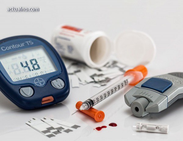 photo of В Канада за първи път успешно е използван инсулин при лечение на момче, болно от диабет