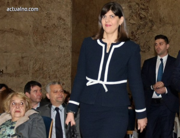 photo of Прокурорът, поставил на колене корупцията в Румъния, е уволнен
