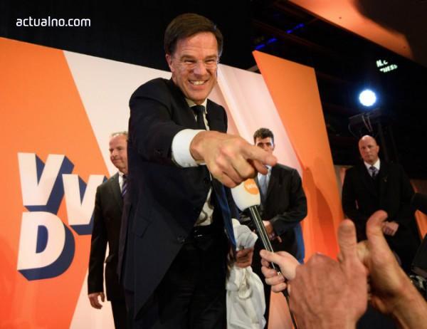 photo of Холандският премиер: Щом си в ЕС, изцяло спазваш ценностите му