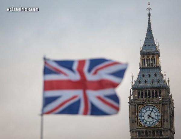 photo of Лондон е срещу промяна на границите на Балканите