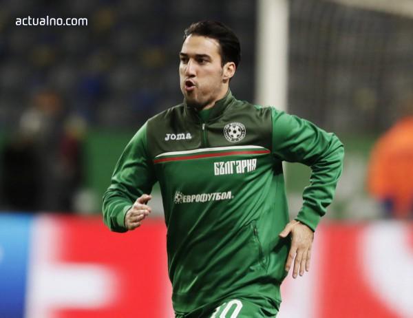 photo of 2 от 2! България с перфектен старт в Лигата на Нациите