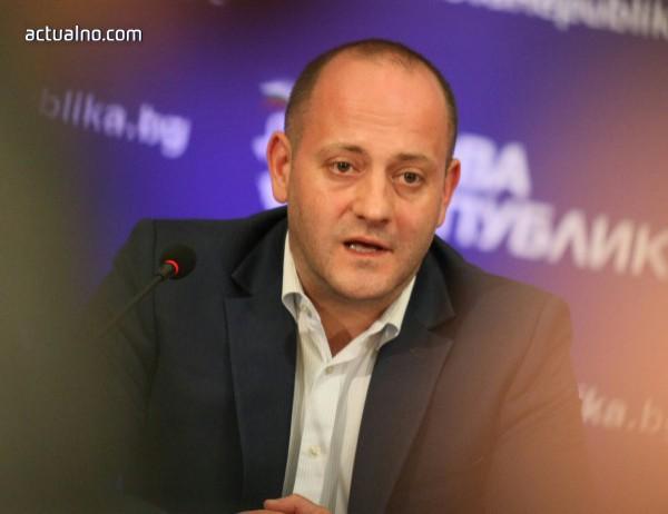 """photo of Радан Кънев: С удара срещу Орбан ЕС доказа, че не е """"група от бюрократи"""""""