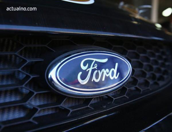 photo of Ford намали печалбата си в името на успеха