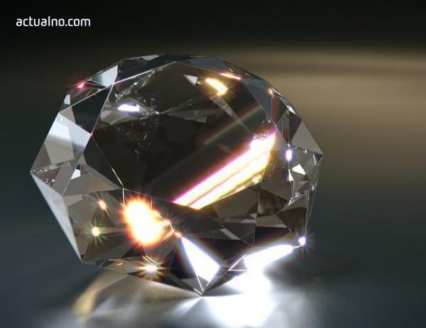 photo of В ЮАР е намерен най-големият диамант в света