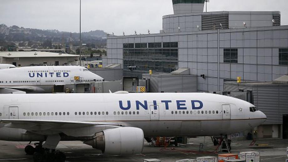 Американската авиокомпания United Airlines (UA) подписа договор за закупуване на