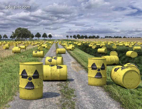 """photo of Искате АЕЦ """"Белене"""" - а ядрени отпадъци в къщата си искате ли?"""