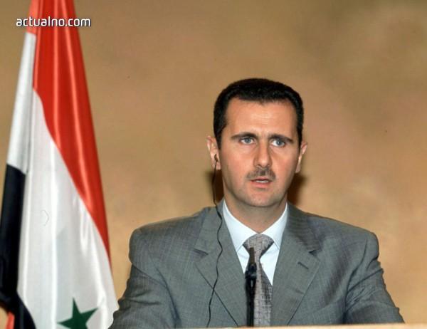 photo of Асад: От Сирия няма да започне Трета световна война, защото в Русия има мъдро ръководство (ВИДЕО)