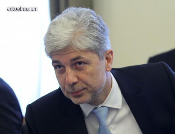photo of Димов: През уикенда замърсяването на въздуха в София е било 2-3 пъти над нормите