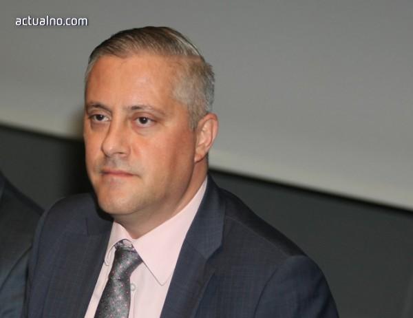 photo of Лукарски няма да се кандидатира за председател на СДС