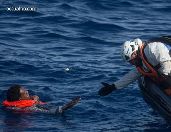 photo of Над 200 души са загинали в Средиземно море от началото на годината