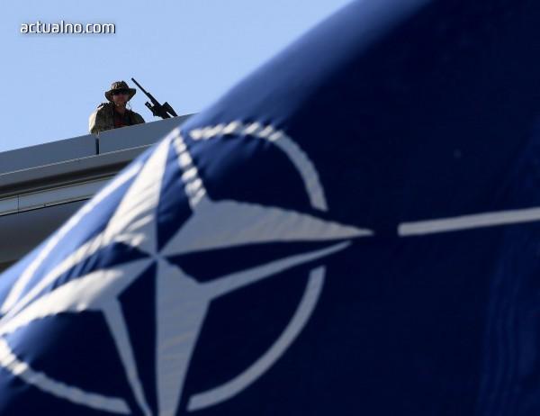 photo of Македония получи покана за преговори с НАТО