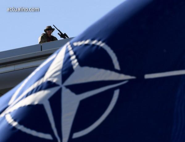 photo of НАТО отправи предупреждение към Косово