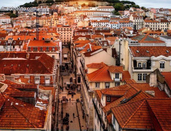 photo of Лисабон: Как един град страда от туристите