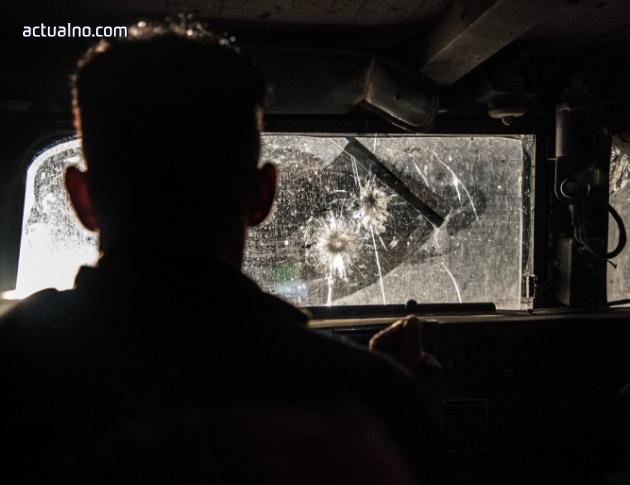 photo of Турски войник загина при операция в северната част на Ирак