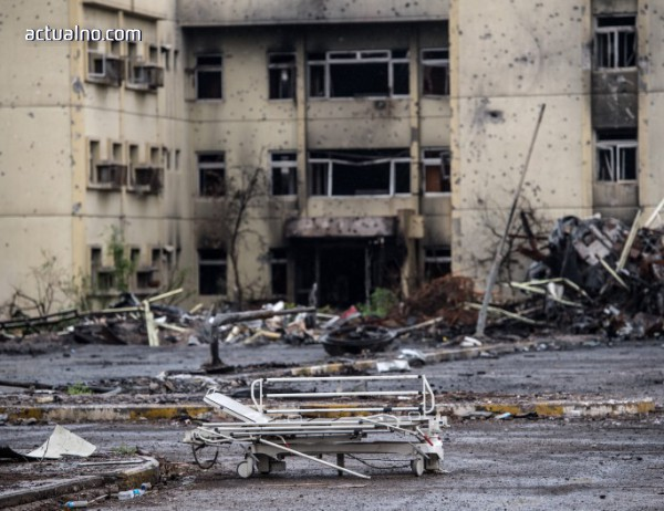 photo of Турция обеща 5 млрд. долара за възстановяване на Ирак
