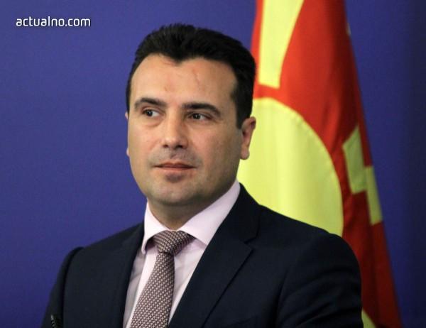 photo of Заев: Не е нужна промяна на конституцията