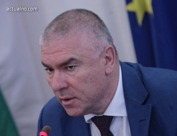 photo of Марешки: ВМРО е организирана престъпна група, концепцията за ромите е глупост