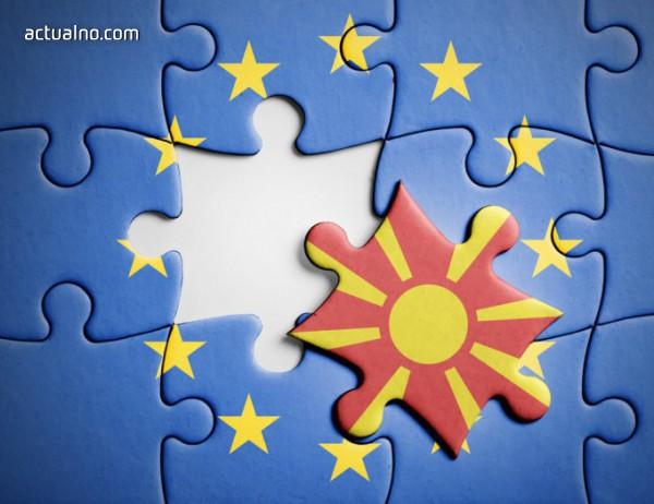 photo of Реакциите на континента: Европа не пропусна пробива в преговорите за името на Македония