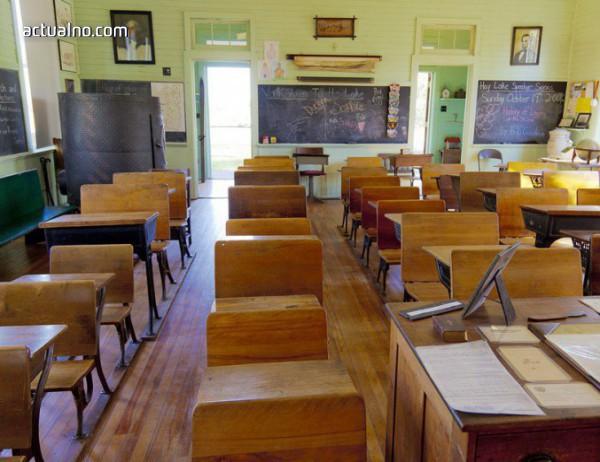 photo of В 1071 училища и детски градини в страната са преустановени учебните занятия