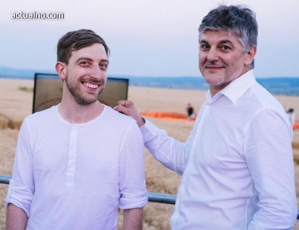 photo of Иван Шопов и Теодосий Спасов: Новият ни албум е вливане на стилове и култури