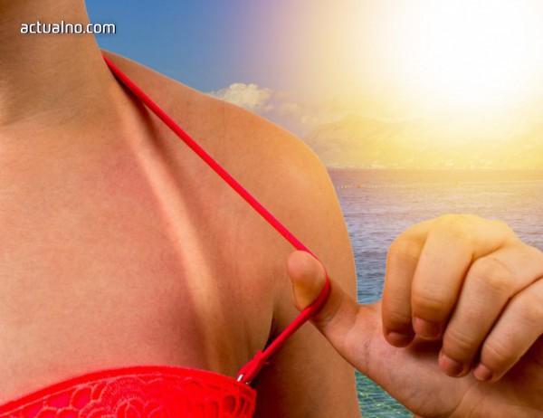 photo of Кремовете за защита от слънцето действат до 2 часа, твърди дерматолог