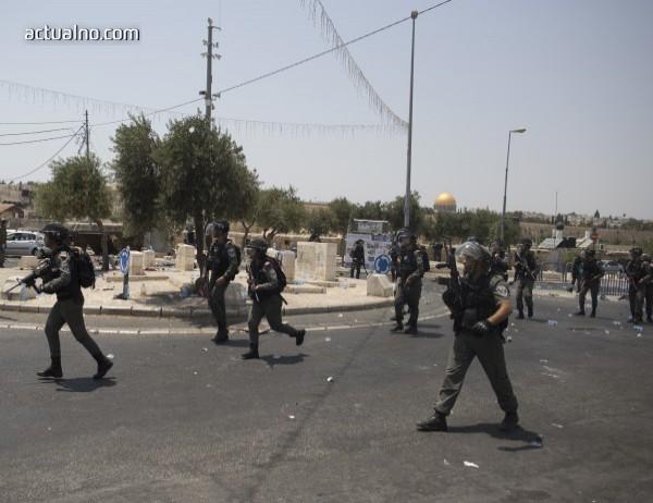 photo of Първи директен сблъсък между Израел и Иран