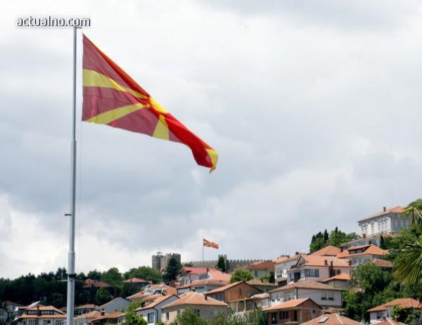 photo of Македония прекръсти магистралата за Гърция и централното си летище