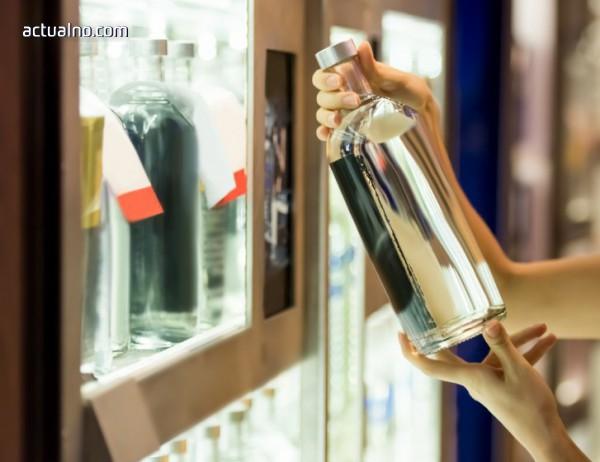 photo of В Русия обещават да не вдигат цената на водката през тази година